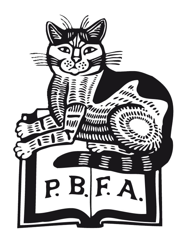 The Provincial Booksellers Fairs Association