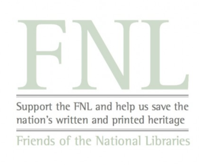 Friends of the National Libraries