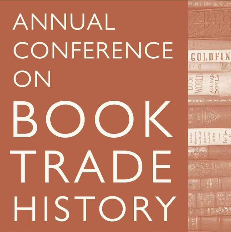 Annual Book Trade History Conference