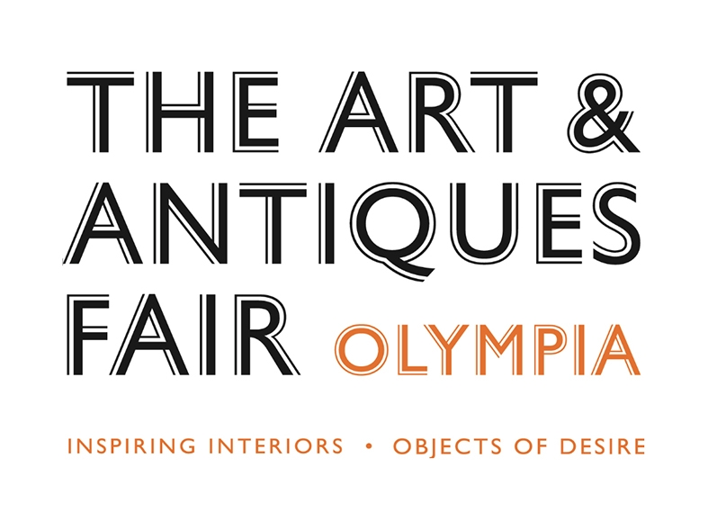 The Art & Antiques Fair, Olympia
